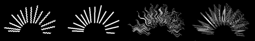 カジュアルパーマのイメージ